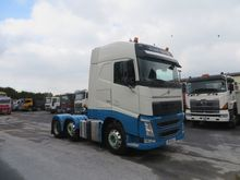 2013 Volvo FH13.500 G/T