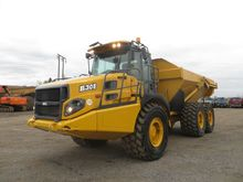 Used 2016 Bell B30E