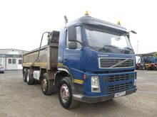 2007 Thompsons FM13.400