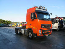 2009 Volvo FH13.520 G/T