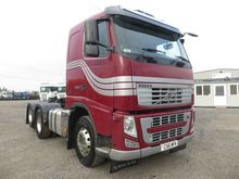 2011 Volvo FH13.540 Low