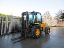 Used 2006 JCB 930 in