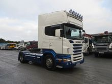 Used 2005 Scania R50