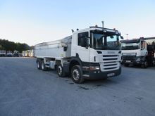 Used 2007 PPG P380 i