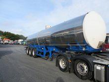 2000 ETA Tanker