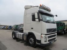 2007 Volvo FH13.480 G/T