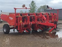 Used GRIMME GL36ZS i