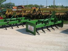 Used KING KUTTER BB7