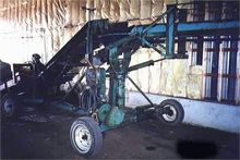 Used LOCKWOOD 36 in