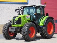 2015 Claas Arion 430