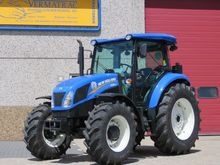 2017 New Holland TD5.95 PS