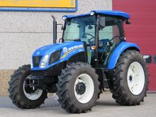 2015 New Holland TD5.105 PS
