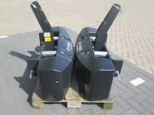Zuidberg 600 kg
