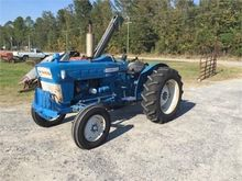 Used 1965 FORD 3000