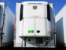 2007 Utility 3000R THERMO KING
