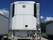 2014 Great dane THERMOKING 230