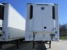 2012 Utility 3000R THERMOKING S