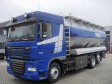 Used 31 M Silo for sale  DAF equipment & more   Machinio