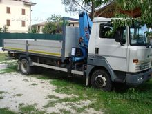 Trucks nissan truck cranes and