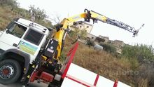 Used Truck Iveco 190