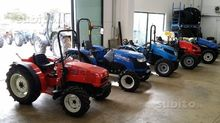 Used Tractor 50 hp i
