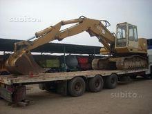 BENFRA excavator