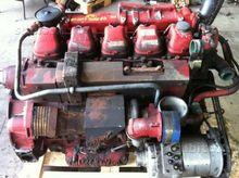 Motor Bus Man - D2865 LOH 07