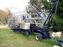 Used Building Crane