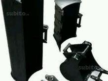 Used Buckets of vari