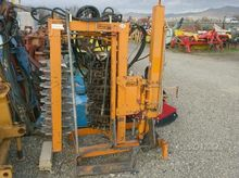 Used Pruner dry bing