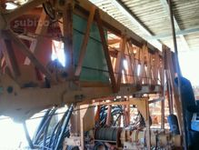 Cranes construction erecting al