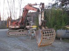 Excavator Orenstein & Koppel