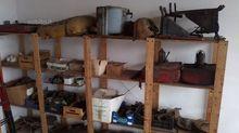 Parts Steyr tractors vintage