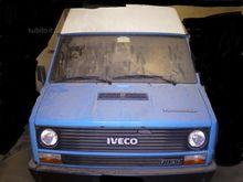 Van Iveco 35.10 turbo direct in