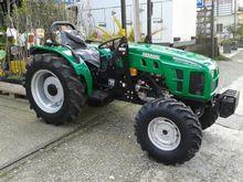 Used Tractor Ferrari