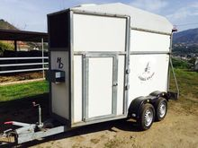 Used Horse transport