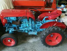 Used Nibbi Tractor i