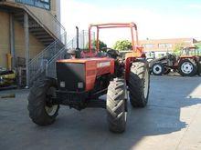 Tractor Same Drago 100 DT