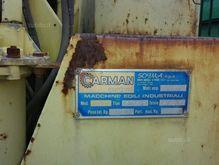 Cement Truck-loading Carman B27