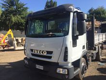 Used Eurocargo 80 an