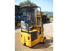 Used Forklifts and m