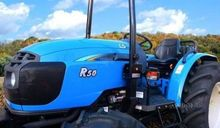 Used rio tractor R50