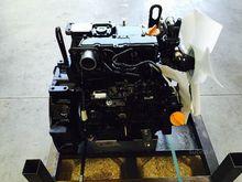 Used Engine Komatsu
