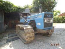 Used Landini 5500 (4