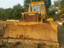 Used Bulldozer fiat