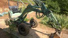 Excavator Euromach 2200 SUPER