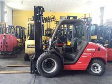 Used Manituo 30 ms t
