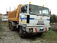 Used Truck Astra bm