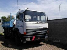 Used Iveco fiat 190.