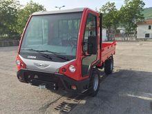 Transporter Caron C40 5000kg 40